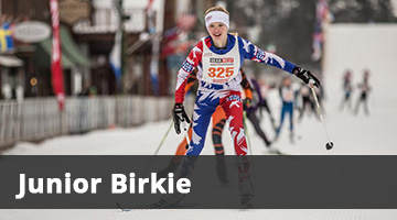 Junior Birkie