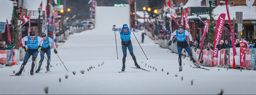 Birkie Elite Sprints