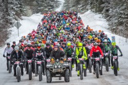 Register for Fat Bike Birkie Before Price Increase!