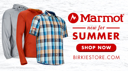 Birkie Store - New for Summer - Marmot