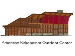 American Birkebeiner Outdoor Center