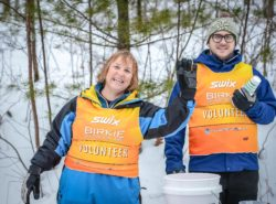 Volunteer Shifts for Birkie Tour Open October 1!