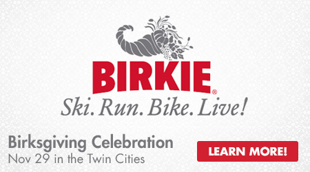 Birksgiving Celebration - Learn More!
