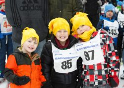Hey Kids! Do the Barne Birkie! Ages 3 – 13, Thursday, Feb. 22nd, 12:00pm…Cookies! Cocoa! Medals!