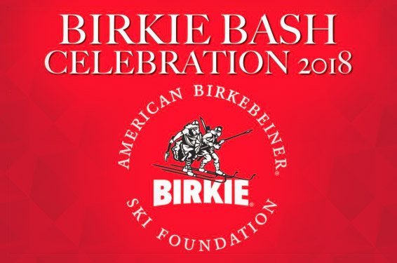 Birkie Bash Celebration 2018