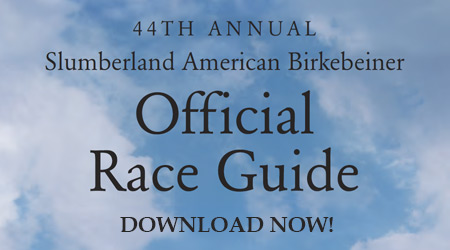 Race Guide Available! Download Now!