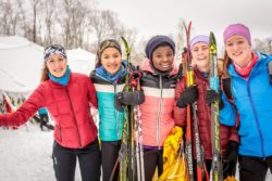 2019 Junior Birkie – February 21st – Individual Race & Sprint Relay for Youth & Juniors 6 Yrs. Old to High Schoolers!