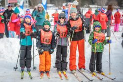 2019 Barnebirkie Youth Ski Tour – February 21, 2019!