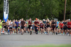 Lumberjack Run – July 21st – 5K Starts & Finishes at the Lumberjack Bowl!