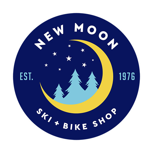 New Moon Ski Shop