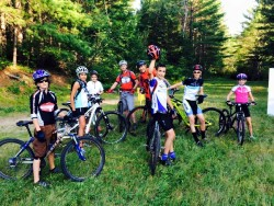 Birkie Trail Kids! Ages 6-12/June 12th-July 24th, Mon. & Wed. 9:00am to 10:30am!