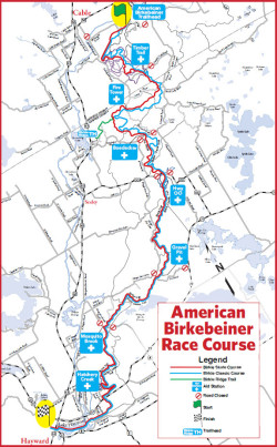Click on the image for PDF map