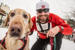 2019 Barkie Birkie Skijor – February 21st – Show Off Your Barkie Fever!!