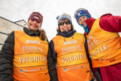 Volunteer Shifts for Birkie Week Events Open December 5th!