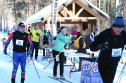 2019 Birkie Tour/January 13th – Skiers Choose Their Own Distance and Pace – Save The Date!
