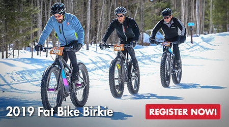 2019 Fat Bike Birkie - Register Now!