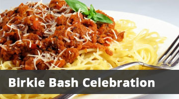 Birkie Bash Celebration
