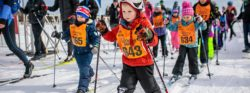 February 20th – Barnebirkie/Non-Competitive Ski Tour for Youth Ages 3 to 13!