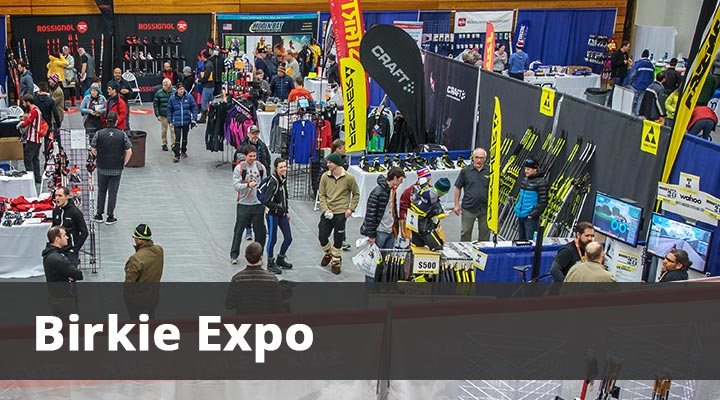 Birkie Expo Preview