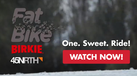 One. Sweet. Ride! Watch Now!