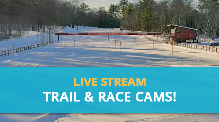 Live Stream - Trail and Race Cams!