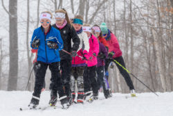 February 23rd – Fast & Female Champ Chat & On Snow Ski & Bike Demo!