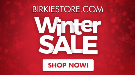 BirkieStore.com - Winter Sale - Shop Now!