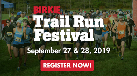 Birkie Trail Run Festival - Register Now!