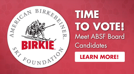 Time to Vote! Meet Your ABSF Board Candidates!