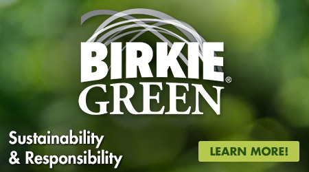 Birkie Green - Sustainability and Responsibility - Learn More!