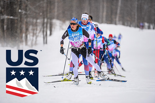 US Ski Team - Live Broadcast