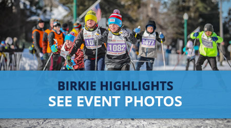 Birkie Highlights - See Event Photos
