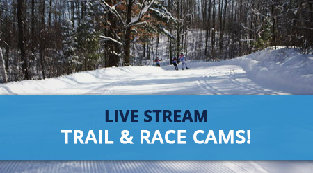 Live Stream - Trail and Race Cams