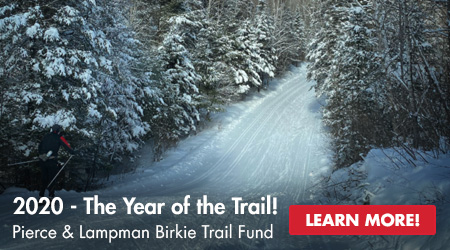 2020 - The Year of the Trail - Learn More!