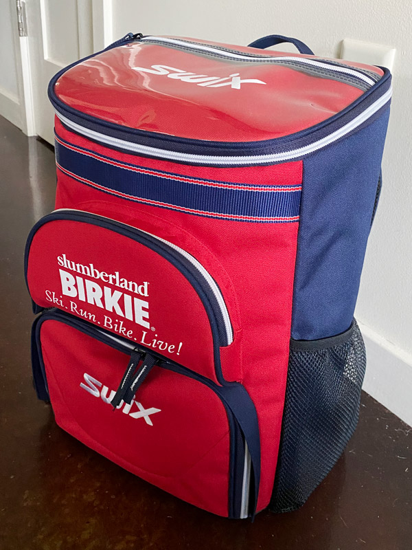Birkie Junior Gear Bag