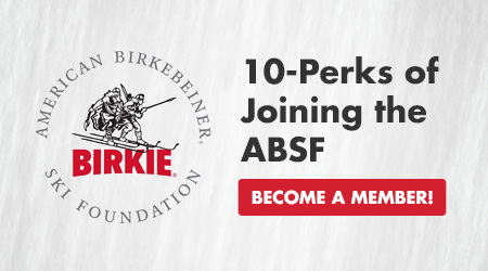 10-Perks of Joining the ABSF - Become a Member!