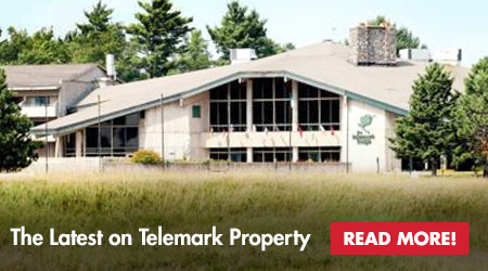 The Latest on Telemark Property - Read More!