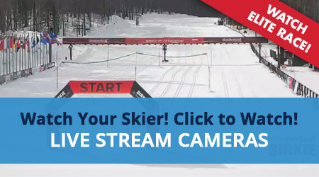 Watch Your Skier! Click to Watch! Live Stream Cameras