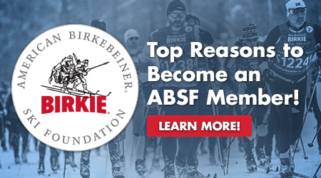 Top Reasons to Become an ABSF Member! Learn More!