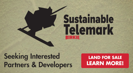 Sustainable Telemark - Seeking Interested Partners and Developers - Land for Sale – Learn More!