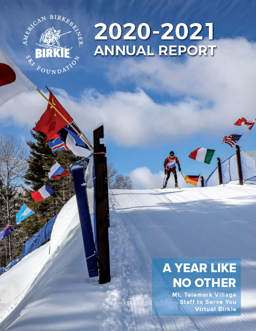 ABSF Annual Report - 2020-2021