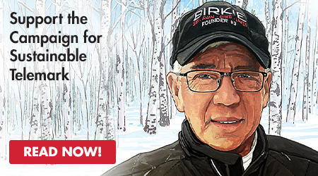 The Campaign for Sustainable Telemark - Support the Campaign for Sustainable Telemark – Read Now!